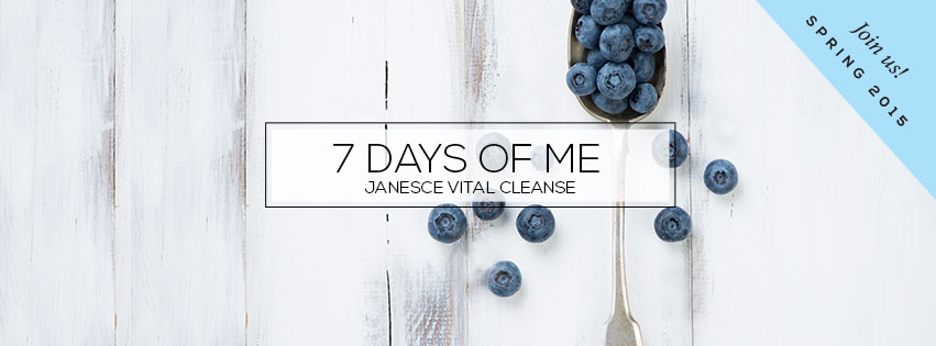 Jenny's diary: 7 DAYS OF ME Cleanse, DAY TWO