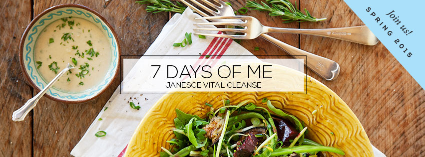 Jenny's diary: 7 DAYS OF ME wrap up