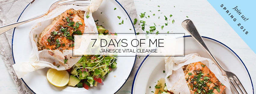 Jenny's diary: 7 DAYS OF ME Cleanse, DAY FIVE & SIX