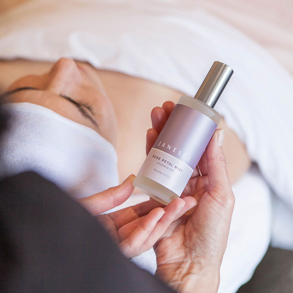 Emily Arnold Reviews the Slow Beauty Luxury Facial at Lox